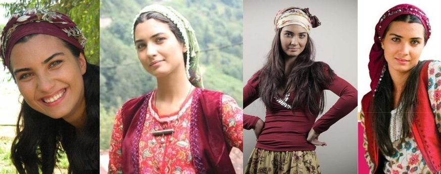 Turkish, celebrities, Turkish celebrities, Tuba Büyüküstün, Tuba Buyukustun, Asi, Hasret, Filiz, Zarife