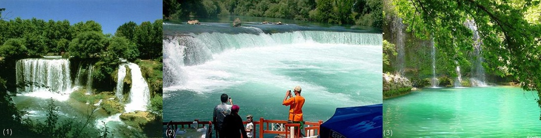 Turkey, Turkish, river activities, waterfall, duden, manavgat, kursunlu, Antalya