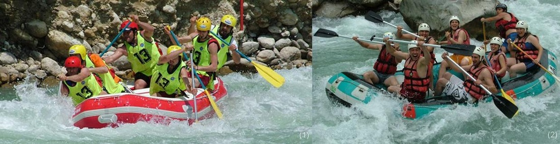 Turkey, Turkish, river activities, rafting, river