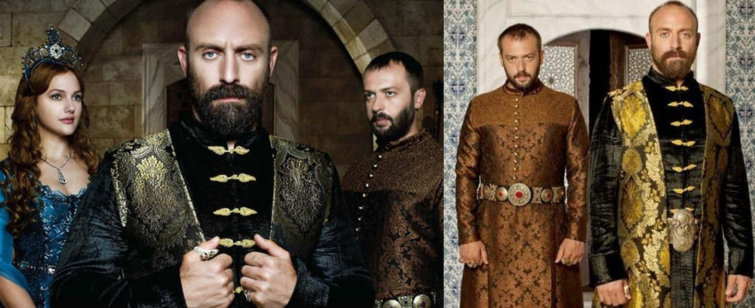 Turkish, TV Series, Turkish TV Series, Muhteşem Yüzyıl, Muhtesem Yuzyil, Magnificent Century, Hürrem, Hurrem Sultan, Kanuni Sultan Suleyman