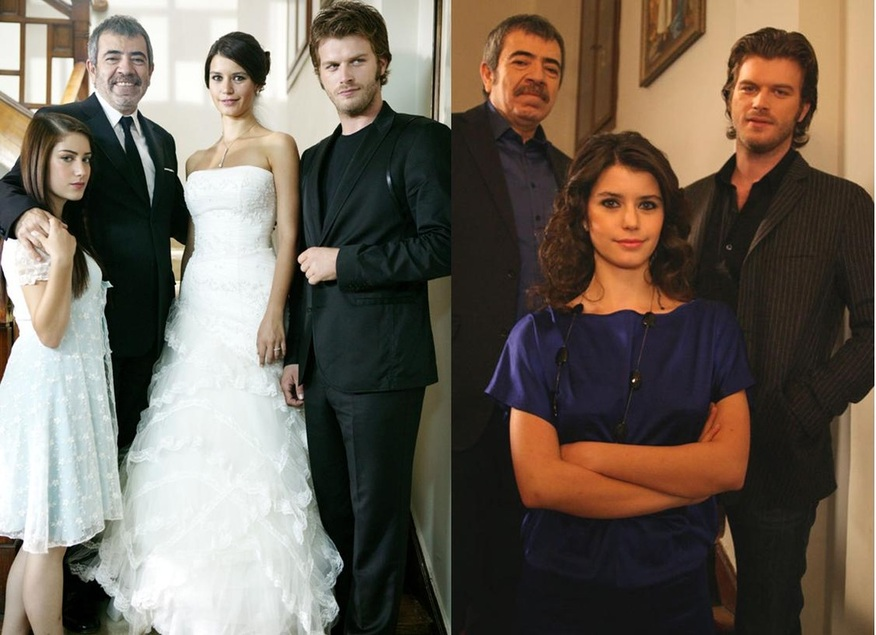 Turkish, TV Series, Turkish TV Series, dizi, Aşkı Memnu, Aski Memnu, Forbidden Love