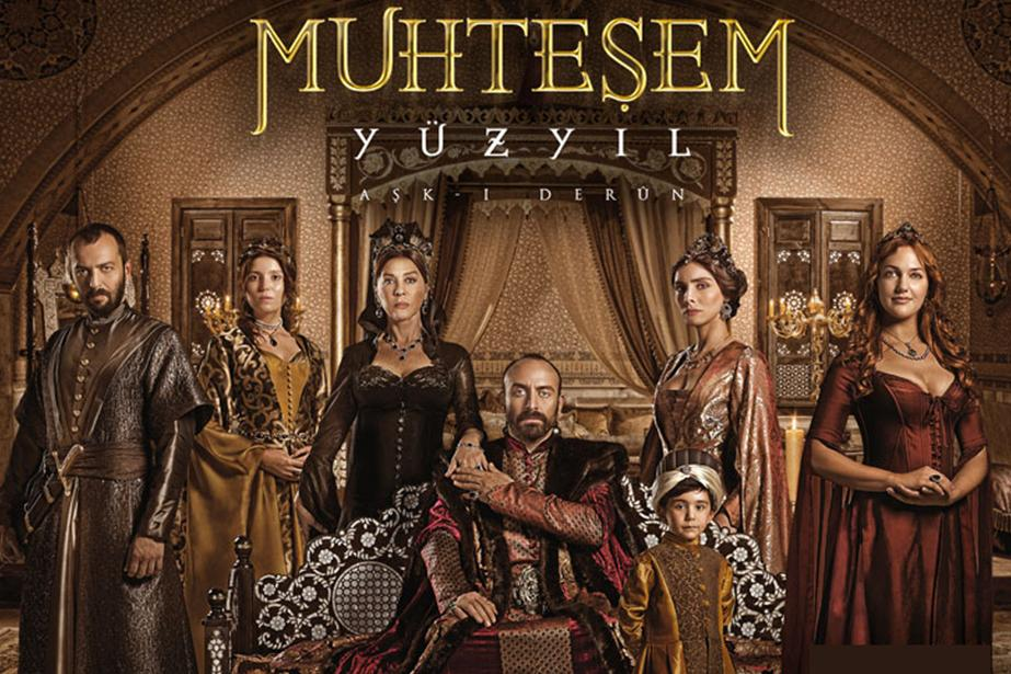 , TV Series, Turkish TV Series, Muhteşem Yüzyıl, Muhtesem Yuzyil