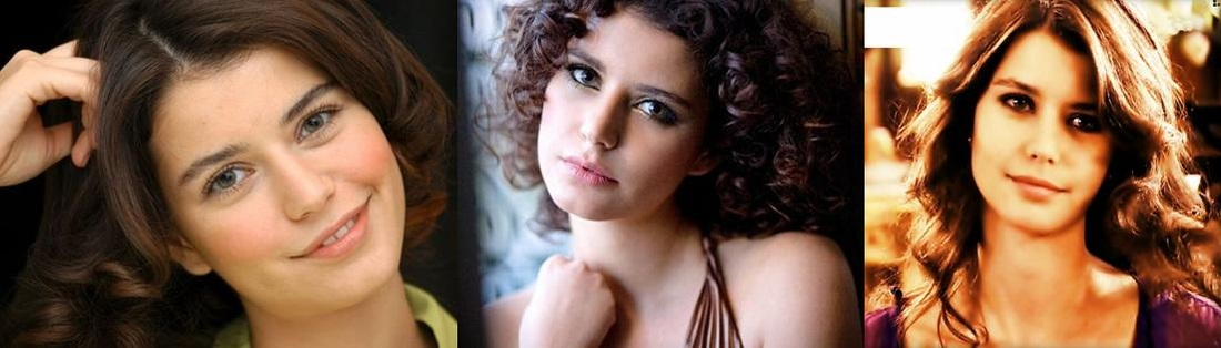 Turkish, celebrities, Turkish celebrities, Beren Saat, Fatmagul, Bihter, Yasemin
